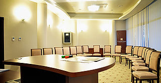 Conference room up to 65 people - Citadel Inn